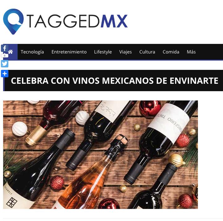 TAGGED MX